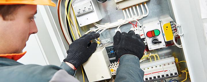 elektricien offerte