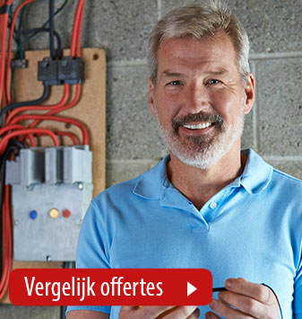 elektrotechnisch installateur Amstelveen