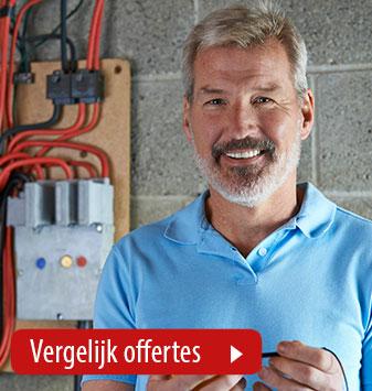elektro installateur Delft